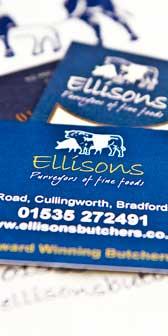 Ellions Butchers